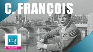 """Claude François """"Je sais""""  (live officiel) - Archive INA"""