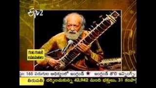 Margadarsi Pandit Ravi Shankar Part 5