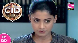 CID - सी आ डी - Episode 1210 - 24th October, 2017 2017 Video