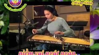 Karaoke - Doan Khuc Lam Giang (20 cau) - HD.avi