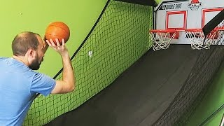Top 10 Craziest Trick Shots That Will Restore Your Faith In Humanity!