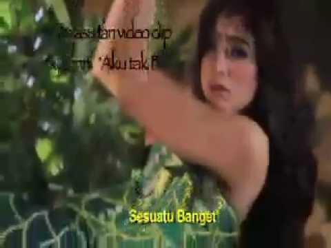 Syahrinos - Mbah Rini Alhamdulilah Yah.FLV