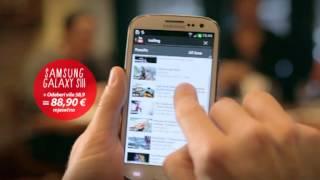 m:tel - prodaja telefona na rate
