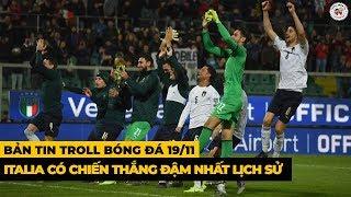 Bản Tin Troll Bóng Đá 19/11 : Anh Đức Chia Tay Tuyển Việt Nam Đêm Nay Sau Trận Đấu Với Thái Lan