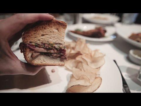 New Orleans | Emeril Lagasse's NOLA Restaurant