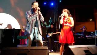Gianni Nazzaro & Paola Forleo: Me ne vado