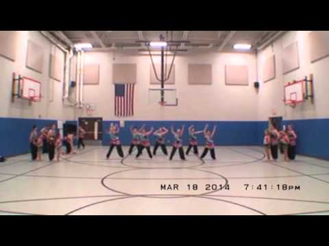 Bollywood - Steppin Out Dance Studio v2-Thomaston