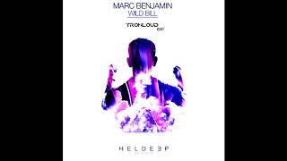 Marc Benjamin - Wild Bill  TronLoud Edit  Resimi