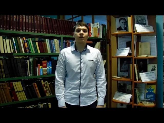 Изображение предпросмотра прочтения – ДмитрийГригорьев читает произведение «Василий Теркин» А.Т.Твардовского