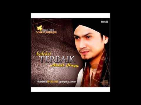 Akhil Hayy - Selawat Junjungan (Audio + Cover Album)