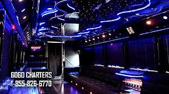 Houston Party Bus Rental | Houston Party Bus Company