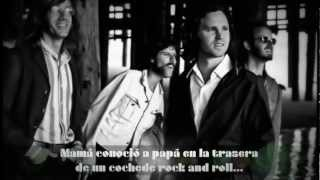 Maggie Mghill - The Doors - Subs Español