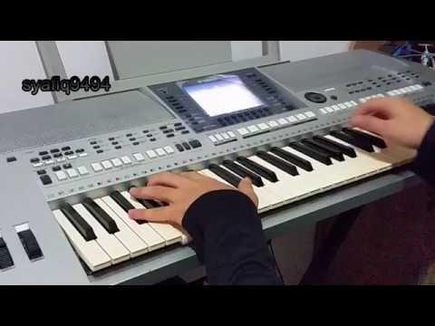 Nastia ~ Rapuh (Piano Cover)