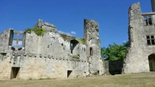 RAUZAN et son château (33