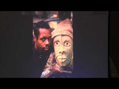 RAAC Black Folk Art in America with John Beardsley