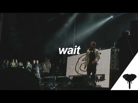(FREE) Post Malone x Roy Woods Type Beat - Wait (Prod. by AIRAVATA)