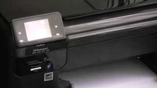 How To Fix A HP Printer, Not Printing Black Ink And Missing Colours.