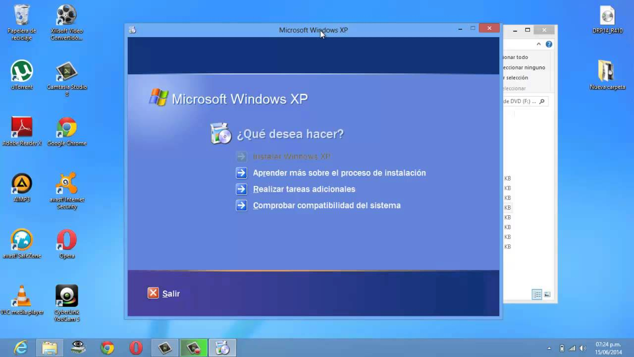 SP3 BAIXAR NETBOOK XP PARA WINDOWS