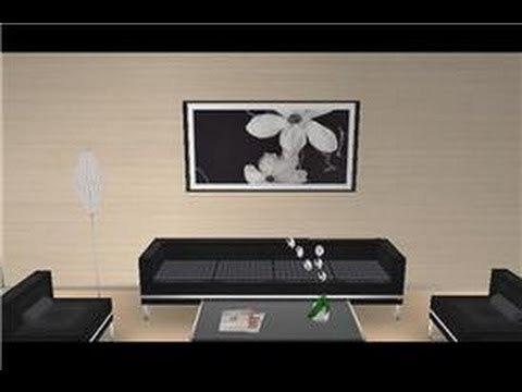 Interior Design Concepts : Minimalist Living Room Designs   YouTube