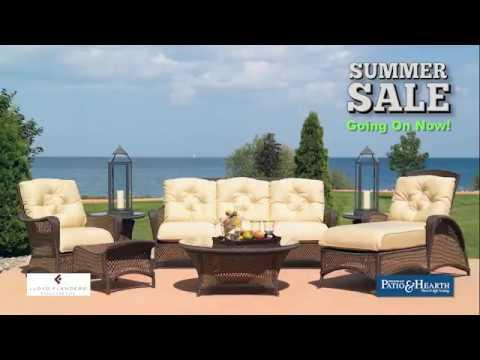 Marvelous Summer Patio Furniture Sale 2017 | New England Patio U0026 Hearth