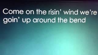 Скачать Up Around The Bend CCR With Lyrics