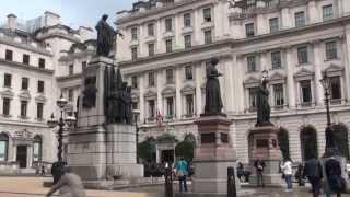 Монумент Крымской войны 1854-56 (Лондон)