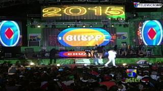Fiesta Fin de año Grupo Telemicro 2014: El Chuape