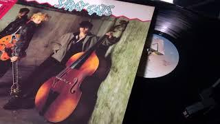 """1981年アルバム「涙のラナウェイ・ボーイ」から Side-2の2曲目""""気取りや..."""