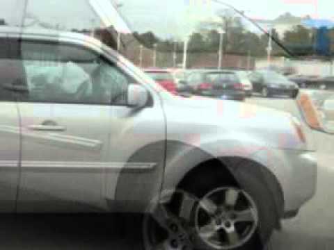 Honda Pilot, Gerald Jones Volkswagen Audi- Martinez, GA 3090