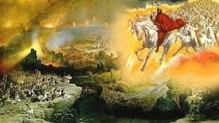 Главные Библейские пророчества, Зашифрованные события, документальный фильм