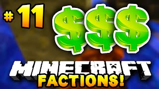 Minecraft FACTIONS #11