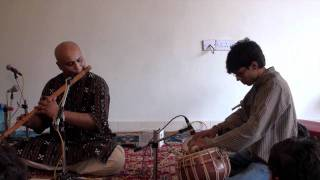 Butto - Bansuri solo at Baithak (part 2)