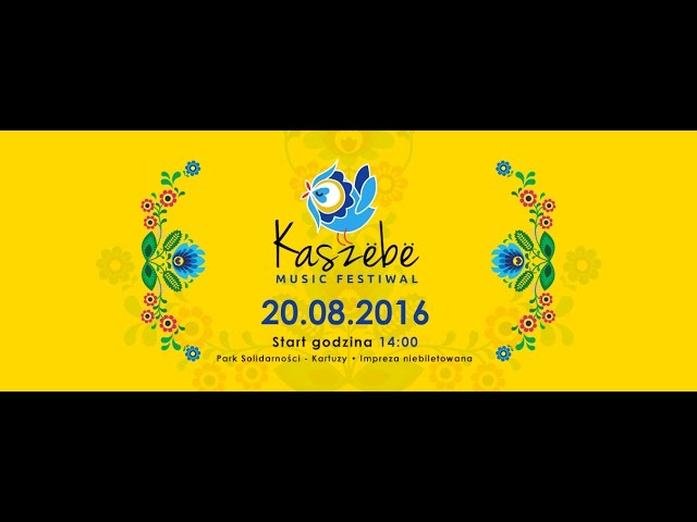 Kaszebe Music Festiwal Drëgô Rôczba