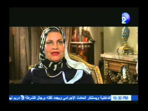 توصيف زوجة مرتضى منصور لشخصيتة مفاتيح Youtube