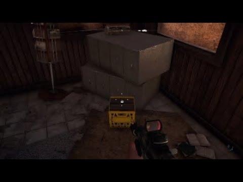 Far Cry 5 - Aux Platines / Localisation des 10 boites à Vinyles