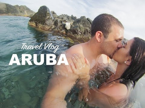 TRAVEL VLOG | ARUBA 2017
