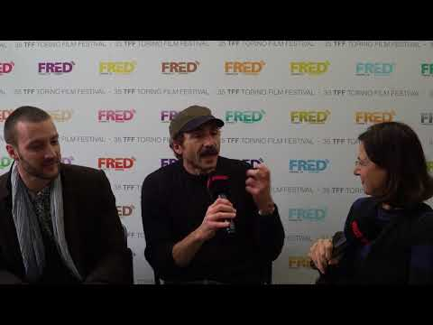 Luca Stantagostino, Sergio Albelli - Video - FAVOLA - 35 Torino Film Festial