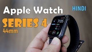 Apple Watch Series 4 review, the best Smartwatch?