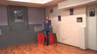 Уроки по Латиноамериканским танцам для соло программы.