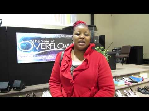 One Love Weekend Video 2015-Journey United Methodist Church Columbia, SC