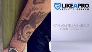 Video Eddie Lack (Ice Hockey) - My Tattoos download MP3, 3GP, MP4, WEBM, AVI, FLV Agustus 2018