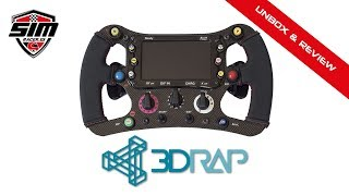 v2Movie : F1 Rims in KIT - Logitech and Thrustmaster adapter