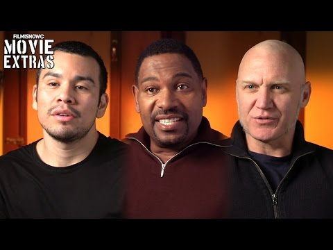 The Purge: Election Year  Onset with Joseph Julian Soria, Mykelti Williamson & Terry Serpico