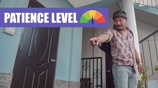 How much PATIENCE do you have? | Comedy | Dreamz Unlimited