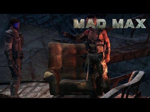Mad max EP 11 - Benny og kæben !