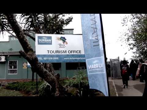 THE INANDA HERITAGE ROUTE