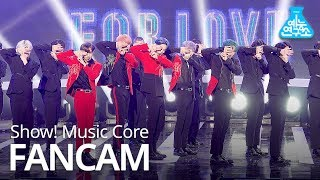 [예능연구소 직캠] AB6IX - BLIND FOR LOVE, 에이비식스 - BLIND FOR LOVE @Show!MusicCore 20191012
