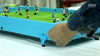 Foosball Table Competition Game