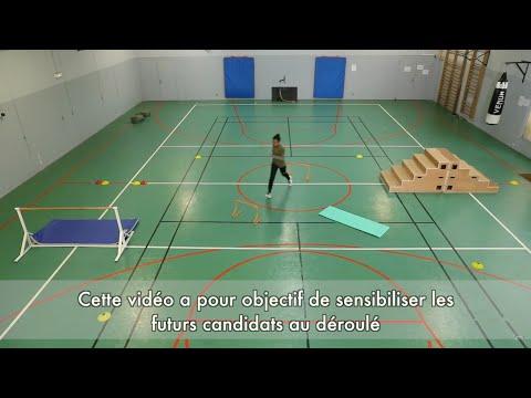 A l'école des Douanes (2010).aviиз YouTube · Длительность: 52 мин10 с