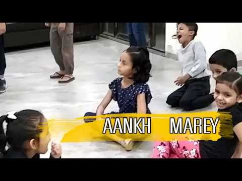 Aankh Marey : SIMMBA Ranveer Singh, Sara Ali Khan | Tanishk Bagchi, Mika, Neha Kakkar, Kumar Sanu